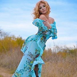 Nice miss Karina, 44 yrs.old from Odessa, Ukraine