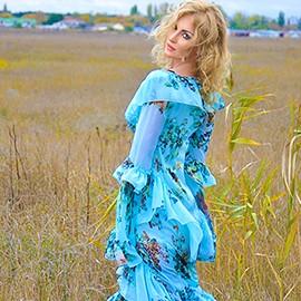 Beautiful miss Karina, 44 yrs.old from Odessa, Ukraine