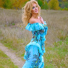 Nice pen pal Karina, 44 yrs.old from Odessa, Ukraine