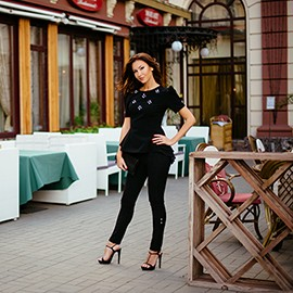 Hot miss Lira, 32 yrs.old from Odessa, Ukraine