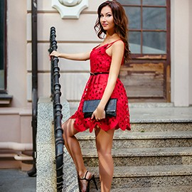 Single girl Lira, 32 yrs.old from Odessa, Ukraine