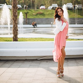 Pretty bride Lira, 32 yrs.old from Odessa, Ukraine