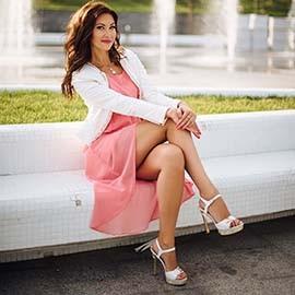 Sexy wife Lira, 32 yrs.old from Odessa, Ukraine