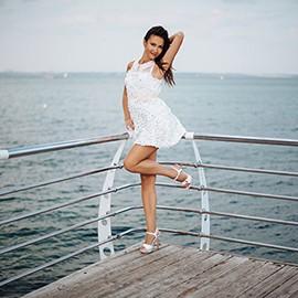 Amazing wife Lira, 32 yrs.old from Odessa, Ukraine