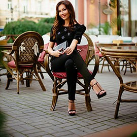 Nice lady Lira, 32 yrs.old from Odessa, Ukraine