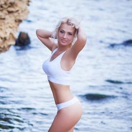 Gorgeous girlfriend Elena, 40 yrs.old from Odessa, Ukraine