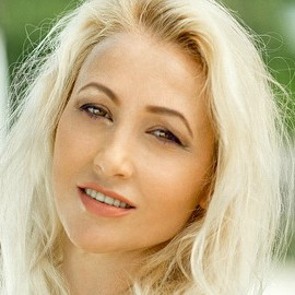 Gorgeous woman Elena, 39 yrs.old from Odessa, Ukraine