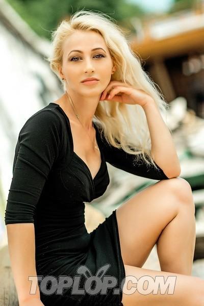 Charming Lady Elena 40 Yrs Old From Odessa Ukraine I M