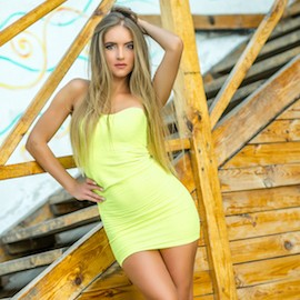 Hot lady Anna, 33 yrs.old from Odessa, Ukraine