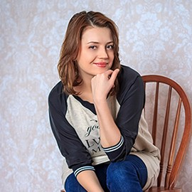 Beautiful miss Kristina, 43 yrs.old from Zaporozhye, Ukraine