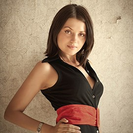 Gorgeous mail order bride Kristina, 43 yrs.old from Zaporozhye, Ukraine