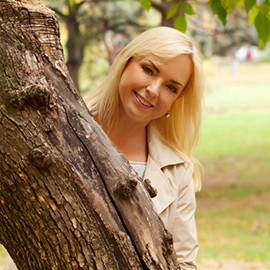 Pretty girlfriend Svetlana, 55 yrs.old from Zaporozhye, Ukraine