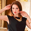 nice mail order bride Tatyana, 21 yrs.old from Poltava, Ukraine
