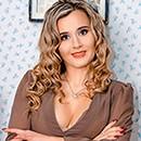 charming miss Olesya, 31 yrs.old from Vinnitsa, Ukraine