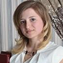 amazing pen pal Tatyana, 22 yrs.old from Kharkov, Ukraine