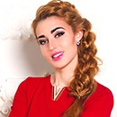 hot bride Anastasiya, 21 yrs.old from Kiev, Ukraine