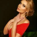 charming mail order bride Anastasia, 24 yrs.old from Chernihiv, Ukraine