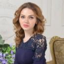 nice mail order bride Nadya, 20 yrs.old from Zaporizhie, Ukraine