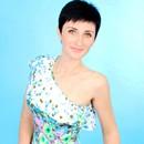 pretty bride Yuliya, 40 yrs.old from Sumy, Ukraine
