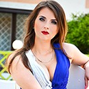 charming wife Elena, 32 yrs.old from Poltava, Ukraine