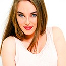 hot mail order bride Kseniya, 19 yrs.old from Kiev, Ukraine