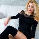 single mail order bride Kristina, 25 yrs.old from Minsk, Belarus