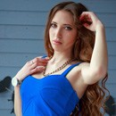 beautiful bride Anna, 20 yrs.old from Kiev, Ukraine