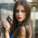 nice miss Yana, 21 yrs.old from Zaporozhye, Ukraine