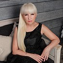 amazing mail order bride Fliuza, 55 yrs.old from Pskov, Russia