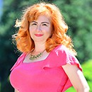 amazing mail order bride Oksana, 45 yrs.old from Berdyansk, Ukraine