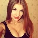single girlfriend Julia, 26 yrs.old from Donetsk, Ukraine