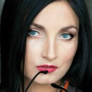 single lady Angela, 28 yrs.old from Simferopol, Russia