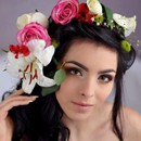 charming pen pal Anna, 26 yrs.old from Lugansk, Ukraine