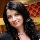 single woman Olga, 32 yrs.old from Odessa, Ukraine