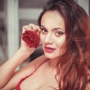 beautiful girl Anastasia, 25 yrs.old from Berdyansk, Ukraine
