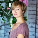 single girlfriend Nadezhda, 40 yrs.old from Kiev, Ukraine