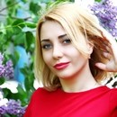single bride Lina, 38 yrs.old from Khmelnytskyi, Ukraine