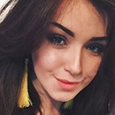 nice bride Alina, 23 yrs.old from Pskov, Russia