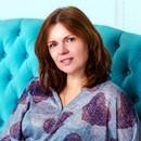 charming pen pal Irina, 53 yrs.old from Kiev, Ukraine