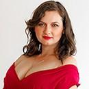 gorgeous bride Helen, 28 yrs.old from v.Chernetchina, Ukraine