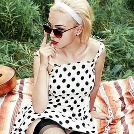 Beautiful miss Irina, 22 yrs.old from Kharkov, Ukraine