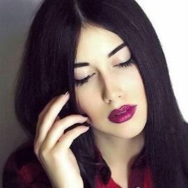 Charming woman Christina, 25 yrs.old from Yaremche, Ukraine