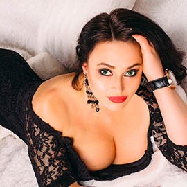 Nice mail order bride Anna, 24 yrs.old from Sumy, Ukraine