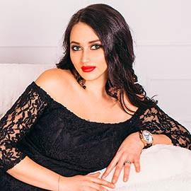 Pretty bride Anna, 24 yrs.old from Sumy, Ukraine