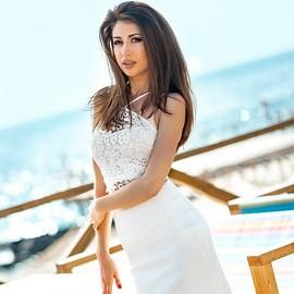 Single girl Anastasia, 26 yrs.old from Odessa, Ukraine