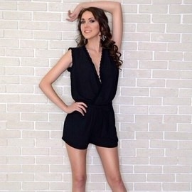 Beautiful woman Eugenia, 23 yrs.old from Kiеv, Ukraine