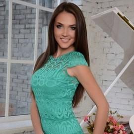 Amazing girlfriend Eugenia, 23 yrs.old from Kiеv, Ukraine