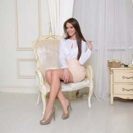 Pretty miss Eugenia, 24 yrs.old from Kiеv, Ukraine
