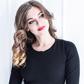 Gorgeous lady Oksana, 26 yrs.old from Sumy, Ukraine