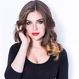 Pretty girlfriend Oksana, 26 yrs.old from Sumy, Ukraine